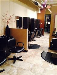 Chroma, the Salon